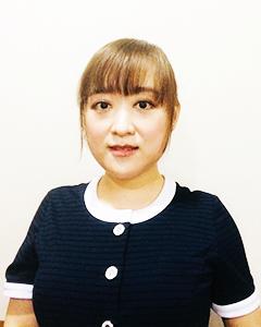 横田 友美